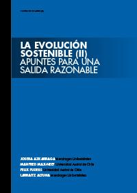 5. La evolución sostenible (II)