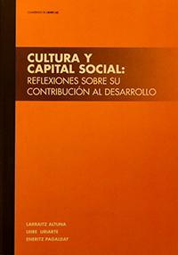 6. cultura y capital social
