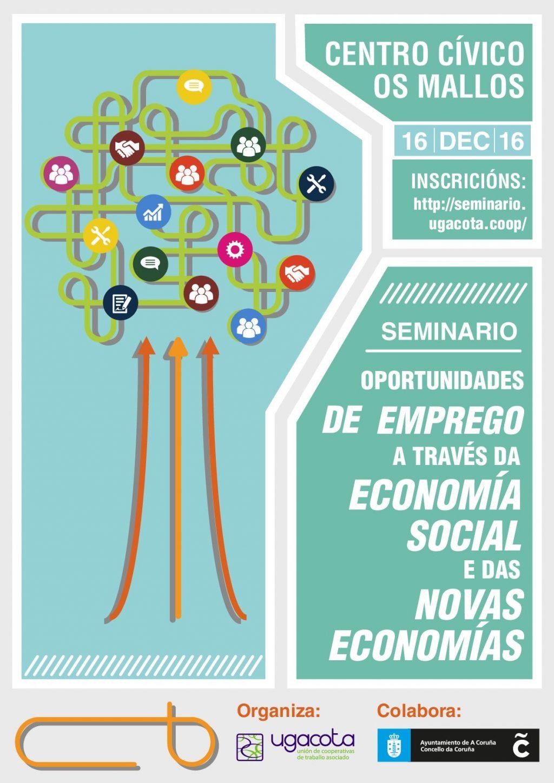 Economía Social y Empleo