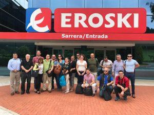 Foto Eroski Estancia