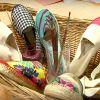 145. Clap Shoes