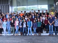 149. Foreign students in MU