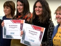 205- Best end-of-degree work in basque 2016