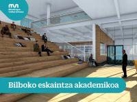Oferta académica en Bilbao