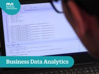 Business Data Analytics: aprendizaje basado en retos