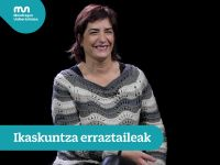 Agurtzane Martínez – Learning facilitators (full interview)