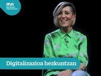 Nagore Ipiña – Digitalización en la educación (versión corta)