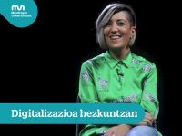 Nagore Ipiña – Digitalización en la educación (entrevista completa)