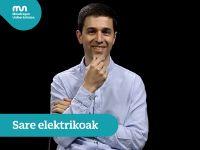 (Euskara) Eneko Unamuno – Sare elektrikoak (bertsio motza)