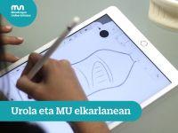 Urola and Mondragon Unibertsitatea: teamwork