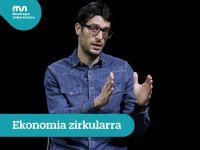 Joan Manuel F. Mendoza –  Circular economy (short version)