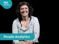 Saioa Arando – People Analytics (versión corta)