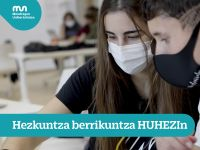 Innovation and Education at HUHEZI