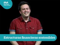 Beñat Herce – Sustainable financial structures (short version)