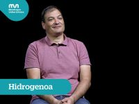 Challenges of hydrogen technologies – Jose Maria Canales (full interview)