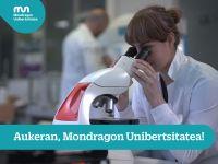 Choose Mondragon Unibertsitatea!