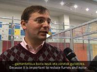 8. Semana de la Ciencia en el campus Garaia
