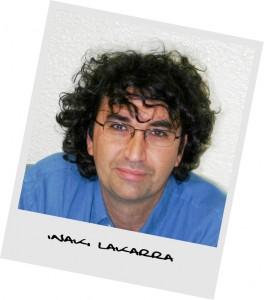 foto de Iñaki Lakarra